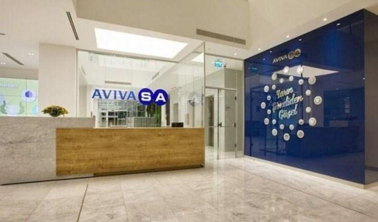 AvivaSA, isim değiştirdi