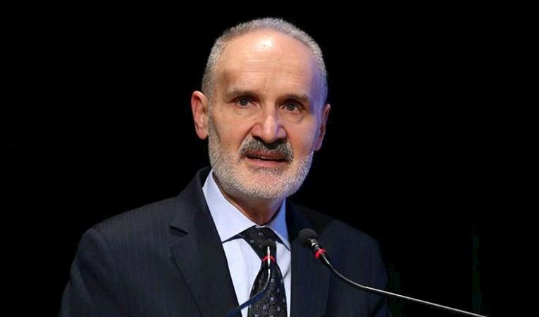 """İTO Başkanı Avdagiç'ten işletmeler için """"iki ayaklı"""" kredi desteği talebi"""