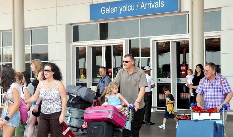 Covid-19 turizmi vurdu: 2020'de turizm geliri yüzde 65 azaldı