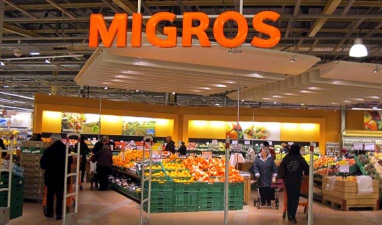 Goldman Sachs'ın Migros payı 3,67'ye indi