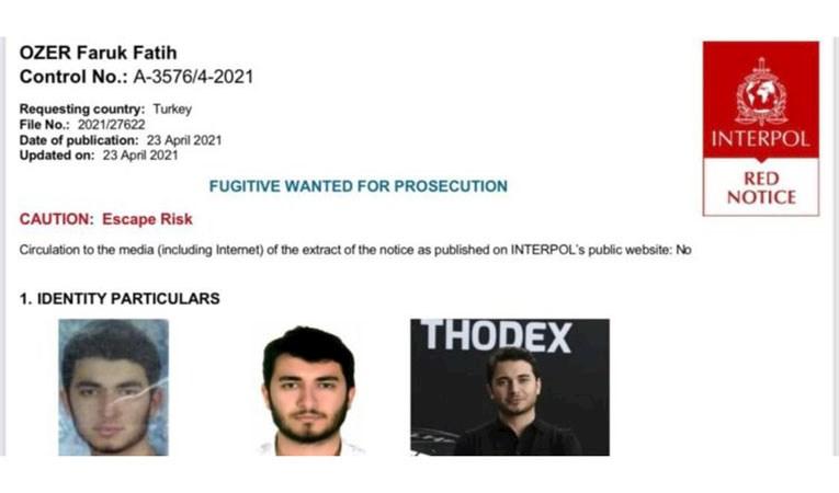 Bulunduğu ülke teyit edildi: Bakan Soylu yakalanması için mevkidaşına telefon açtı