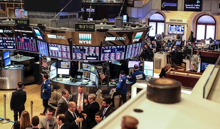 Şirket karlılıkları, küresel piyasalara pozitif yansıdı