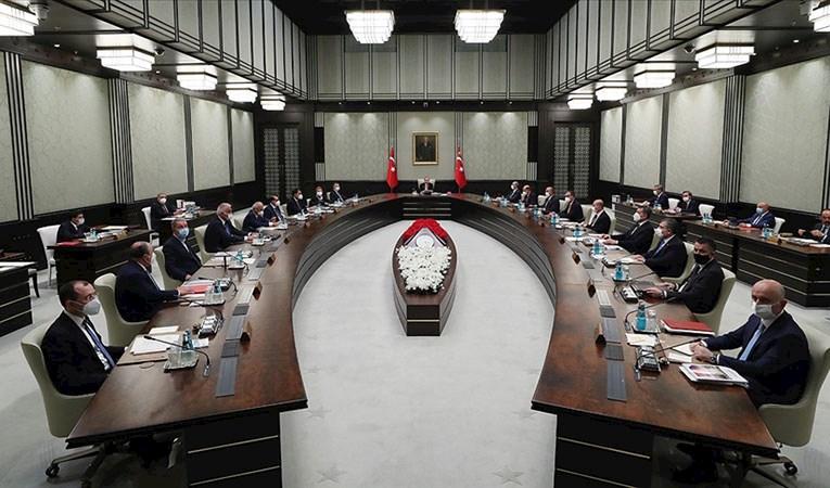 Kabine toplandı: Bayram Tatili Kaç Gün Olacak?