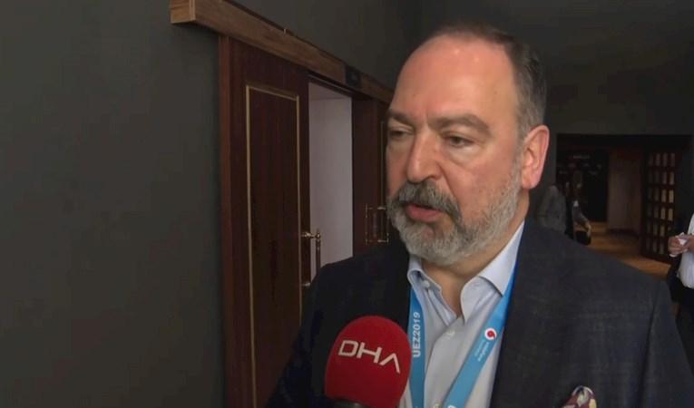 Mehmet Nane, Pegasus'tan yakıt maliyetlerine 'hedge' önlemi