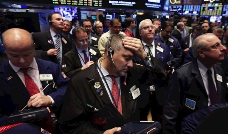 Piyasalarda sert dalgalanma sürüyor
