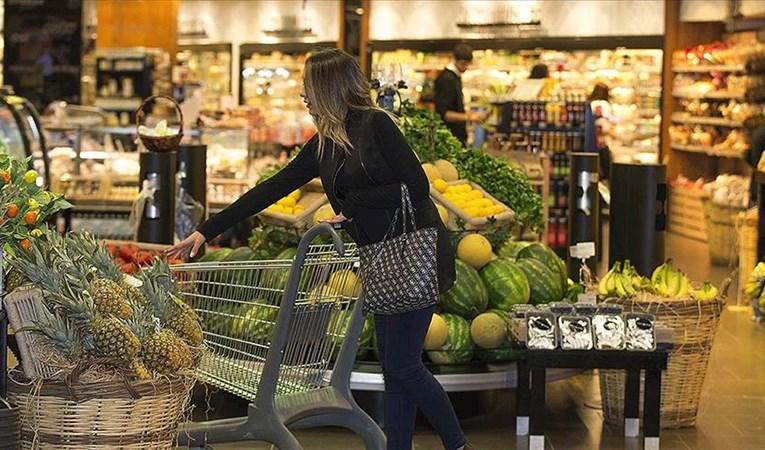 Yıllık enflasyon yüzde 18,95 olarak açıklandı