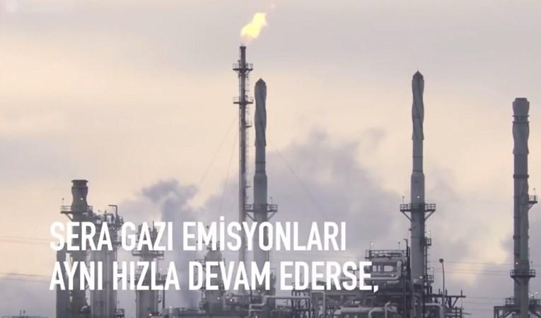 İklim Değişikliği Zirvesi 2018