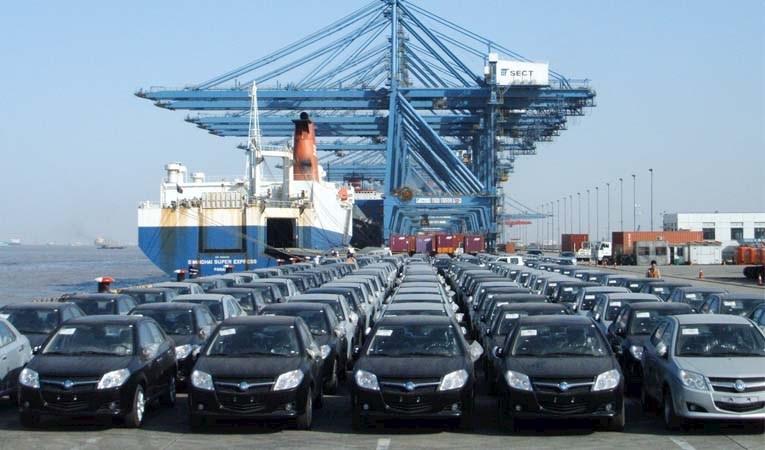 Dış ticaret açığı ocakta yüzde 32 azaldı