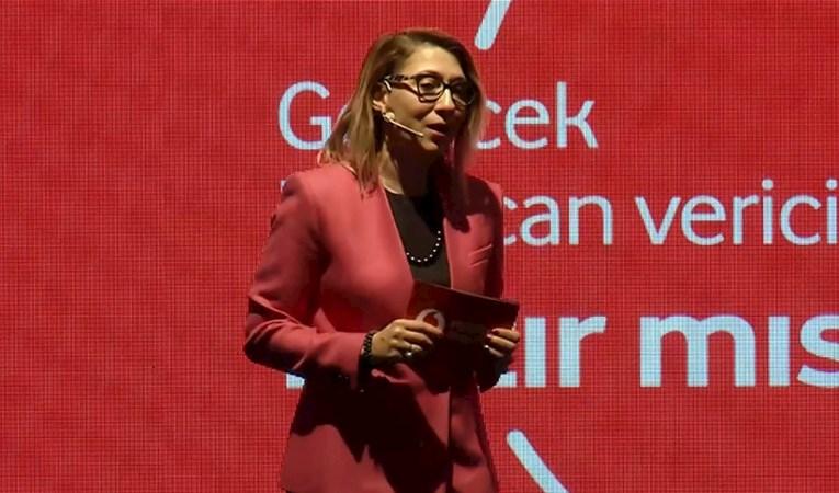 CEO Club Banka Dışı Finans Zirvesi Açılış Konuşmaları
