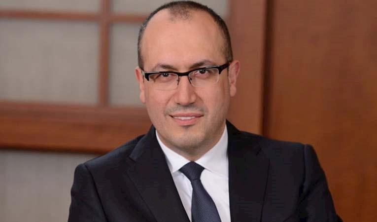 BBVA'nın yeni CEO'su Onur Genç