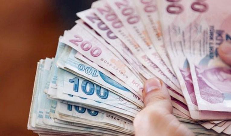 Bankacılık sektörü kredi hacmi 3 trilyon 786 milyar oldu