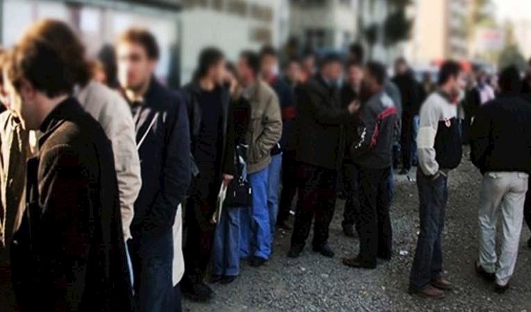 İşsizlik, kasımda yüzde 10,3 oldu
