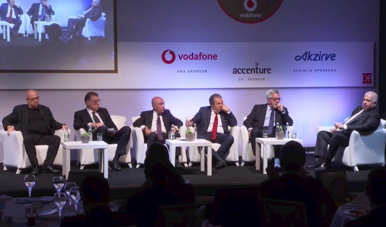 CEO Club – CEO Ajanda Toplantısı / 7 Kasım 2017