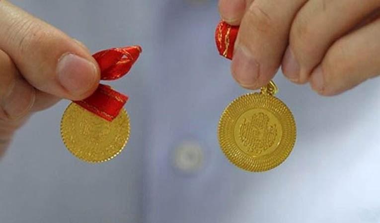Altının gramı 309 lirayı aştı