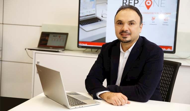 Türk şirketi Repzone ile ABD'ye açıldı