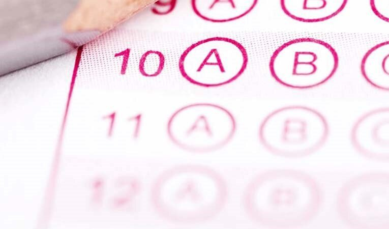 Yüz yüze sınavlar ertelendi