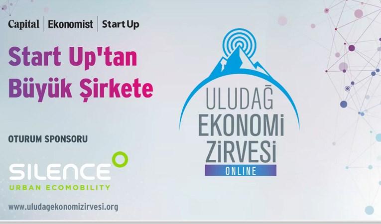 Startup'tan Büyük Şirkete