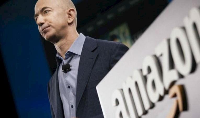 Amazon'da Jeff Bezos devri sona erdi: İşte yeni CEO