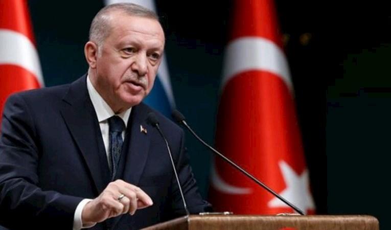 Cumhurbaşkanı Erdoğan kademeli normalleşme kararlarını açıkladı