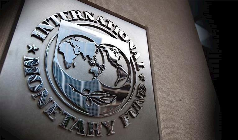 IMF'DEN 'ARTAN BORÇLANMA' UYARISI