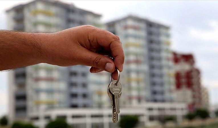 İstanbul'da konut fiyatları zirvede: 39 ilçede konut metrekare fiyatları