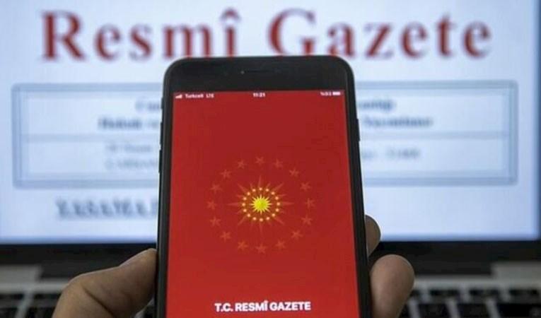Alkol ve tütün ürünlerine ilişkin ÖTV kararı