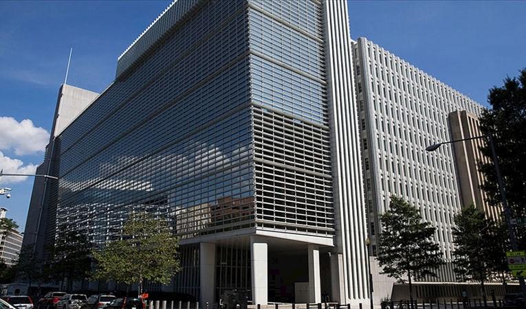 Dünya Bankası, Kovid-19 mücadelesi için 157 milyar dolar kaynak kullandı