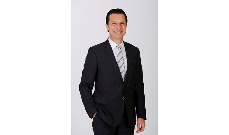 Gratis'te üst düzey atama: Yeni CEO Bülent Gürcan oldu