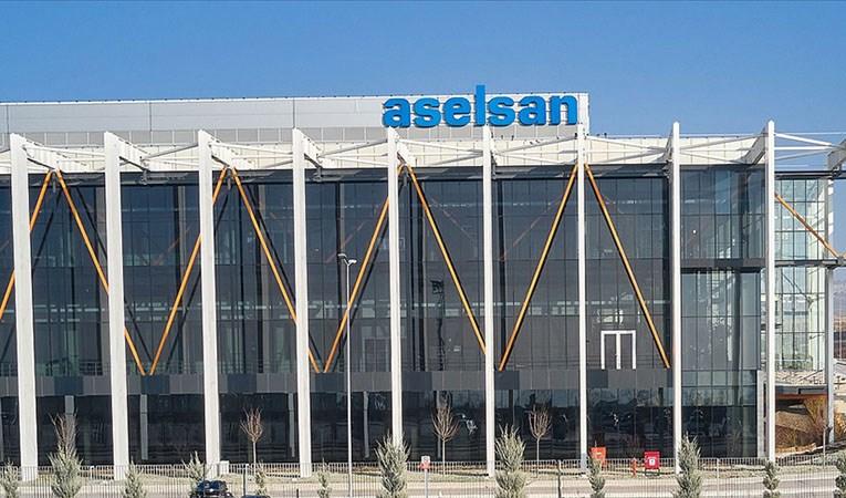 ASELSAN'dan 35,5 milyon dolarlık sözleşme