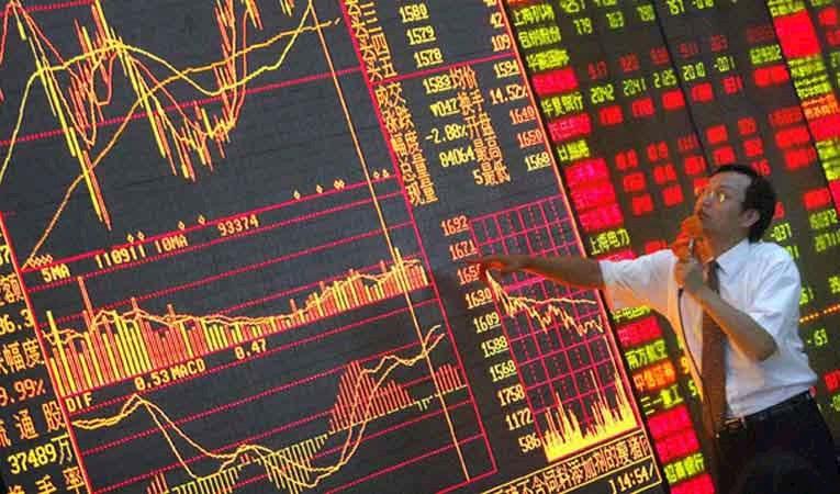 Çin'in büyüme tahminini yükseltti