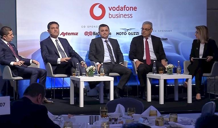 Otomotivin Geleceği Buluşması-Başkanlar Oturumu