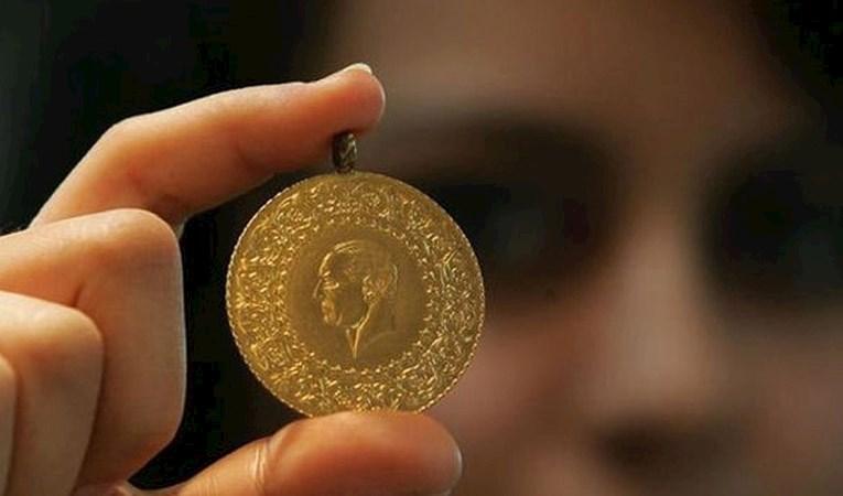 Gram altının fiyatı yüzde 2,53 arttı