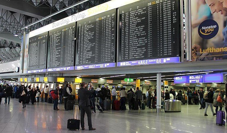 Almanya, Türkiye dahil 80 ülkeye seyahat uyarısını kaldırdı