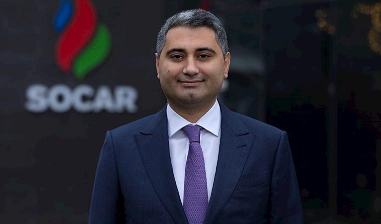 Socar Türkiye CEO'su Gahramanov: Karadenizdeki rezervin çıkarılmasında katkıya hazırız