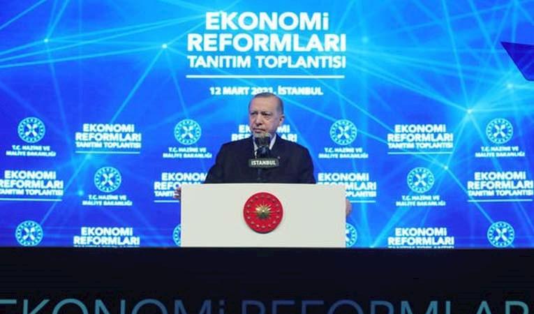 Ekonomi reform paketi açıklandı: İşte detaylar...