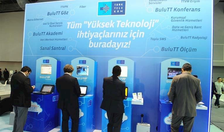 Türk Telekom, melek yatırımcı oluyor