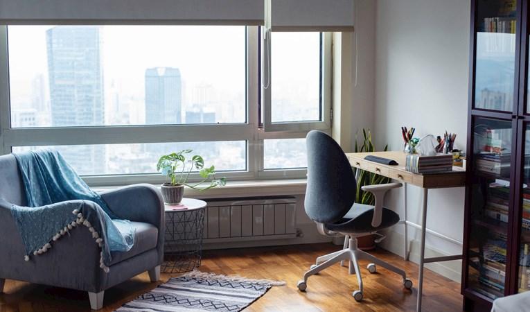 Başarılı bir ev-ofis kurmanın 5 sırrı