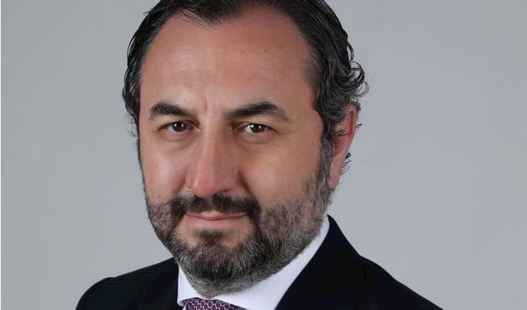 D YATIRIM BANKASI'NA GENEL MÜDÜR ATANDI